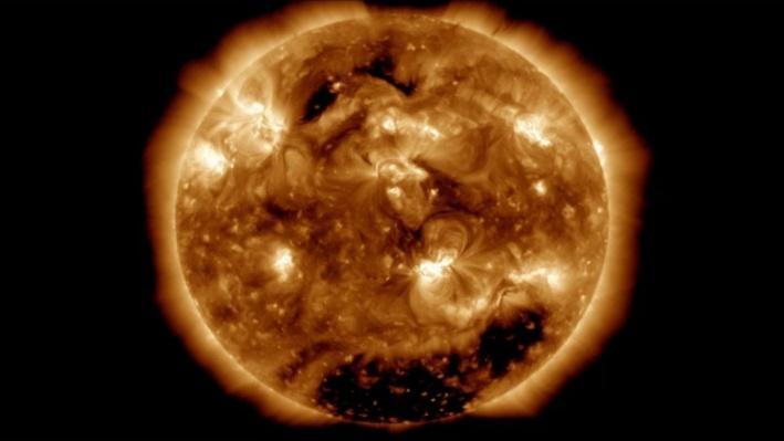 NOVA: Secrets of the Sun | Magnetic Fields