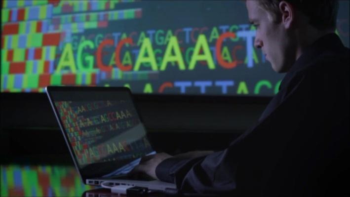NOVA: Cracking Your Genetic Code | Unlocking Your Genetic Code