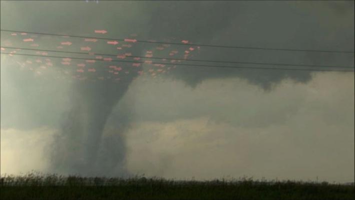 NOVA: Deadliest Tornadoes   Decoding Tornado Genesis