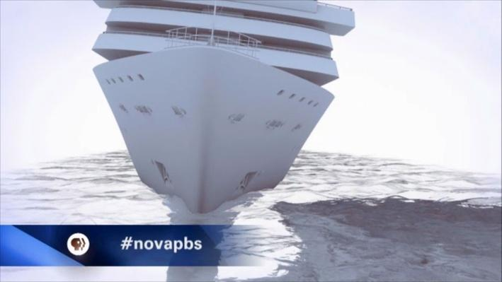 NOVA: Why Ships Sink | Safety Measures