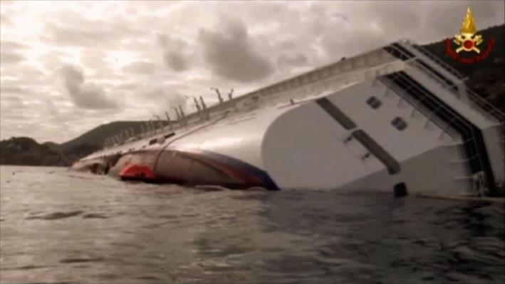 NOVA: Why Ships Sink | Human Error
