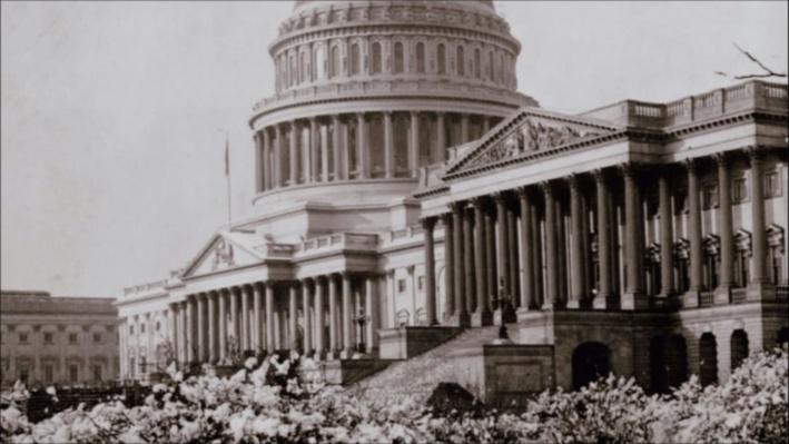The National Parks: Episode 1 | The First National Park in the History of the World