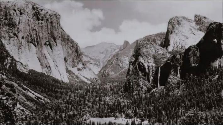 The National Parks: Episode 2 | Roosevelt and Muir Meet