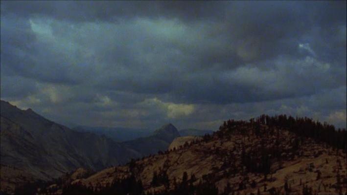 The National Parks: Episode 3   Muir's Successor