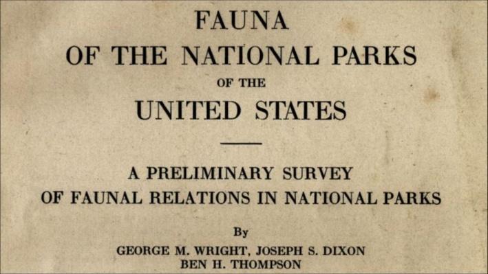 The National Parks: Episode 5 | Park Wildlife