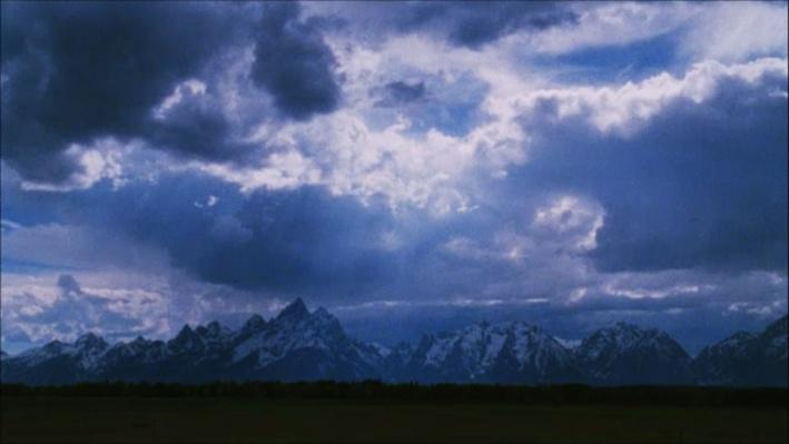 The National Parks: Episode 5 | Ansel Adams
