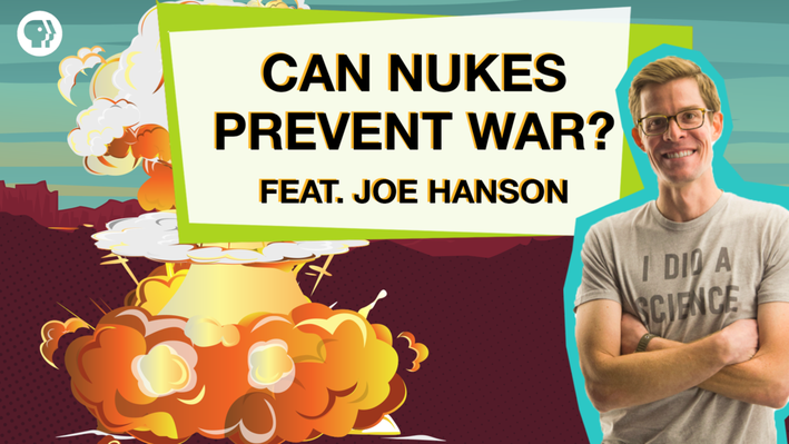 Why Only 9 Countries Have Nuclear Weapons | Above the Noise