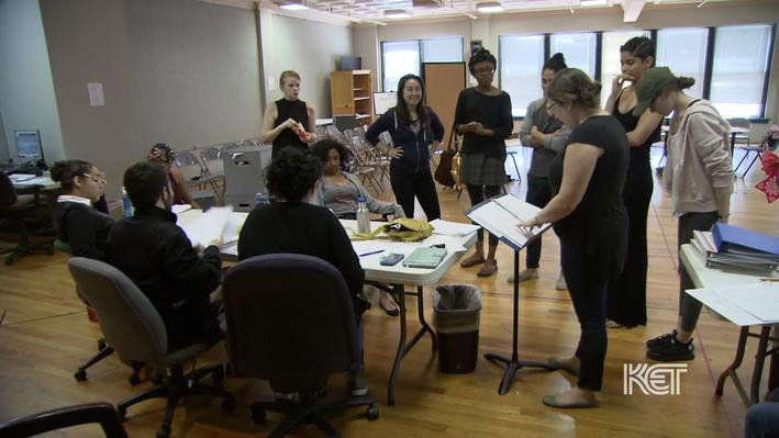 Director | Drama Arts Toolkit