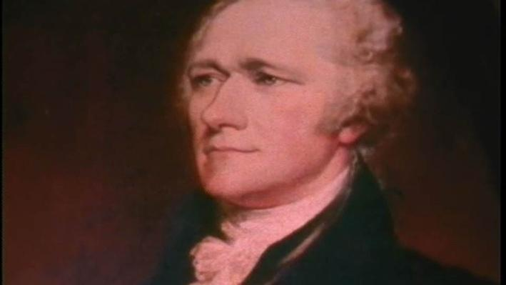 American Experience: New York, Episode 1--Alexander Hamilton's Rise to Power