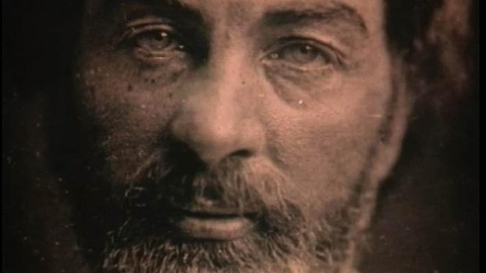 "American Experience: New York, Episode 2--Walt Whitman's ""Leaves of Grass"""