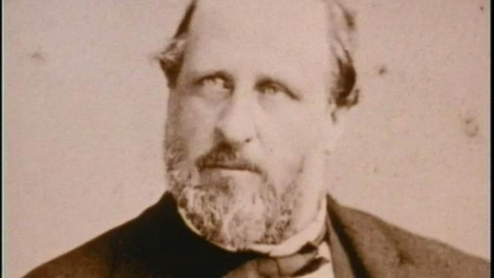 American Experience: New York, Episode 3--Boss Tweed
