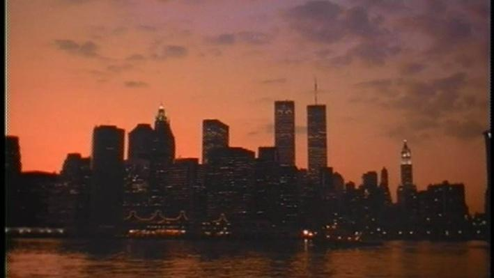 American Experience: New York, Episode 5--Introduction