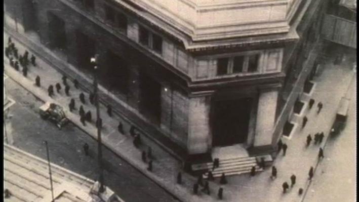 American Experience: New York, Episode 5--The Start of the Roaring Twenties