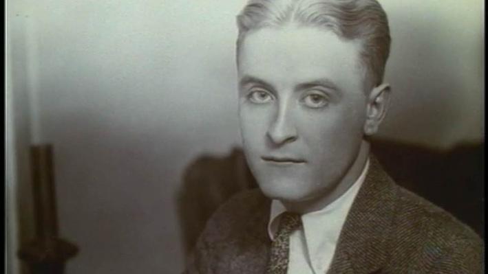 American Experience: New York, Episode 5--F. Scott Fitzgerald