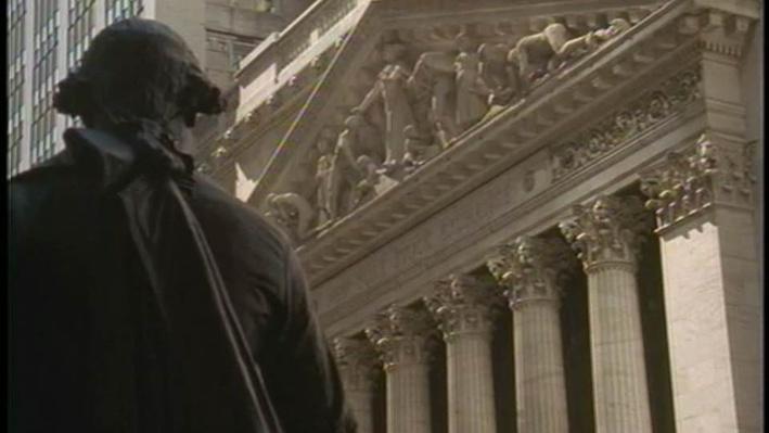 American Experience: New York, Episode 5--The Stock Market Crash