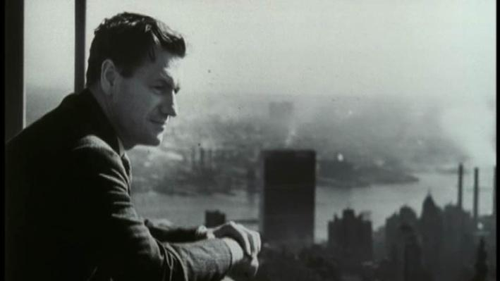 American Experience: New York, Episode 8--The Idea for the World Trade Center Is Born