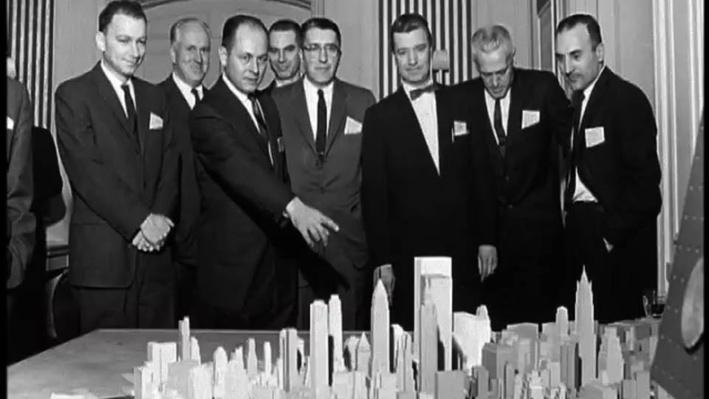 American Experience: New York, Episode 8--The Plan for the World's Tallest Building