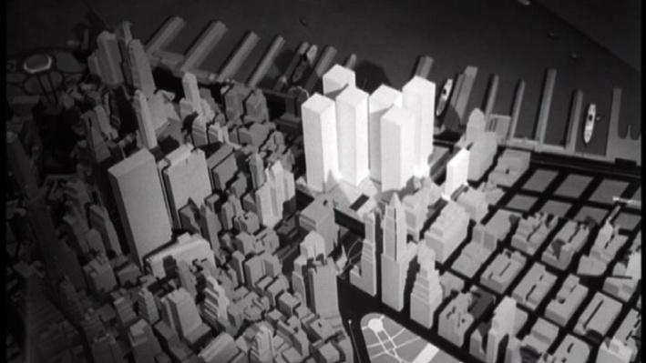 American Experience: New York, Episode 8--The Architect for the World Trade Center Is Chosen