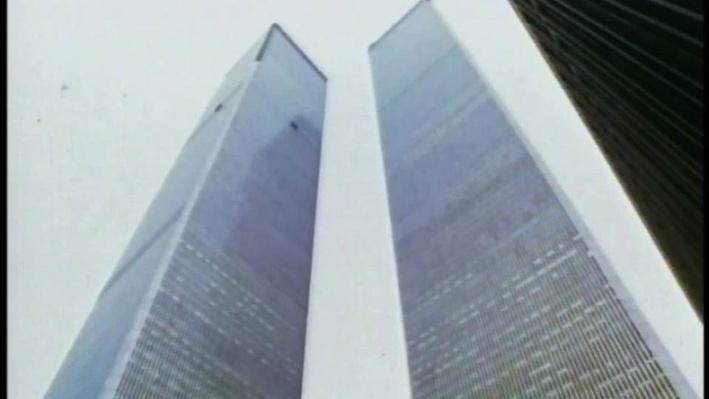 American Experience: New York, Episode 9--World Trade Center High-Wire Act