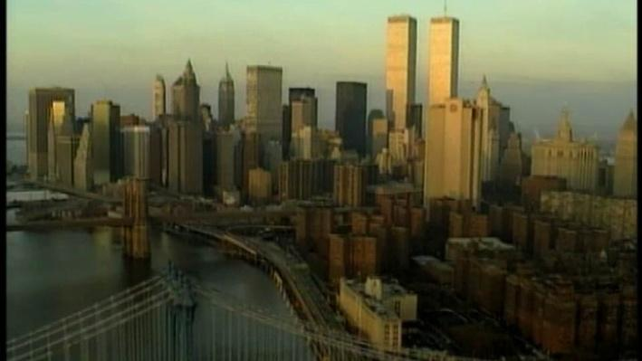 American Experience: New York, Episode 9--The World Trade Center Comes of Age