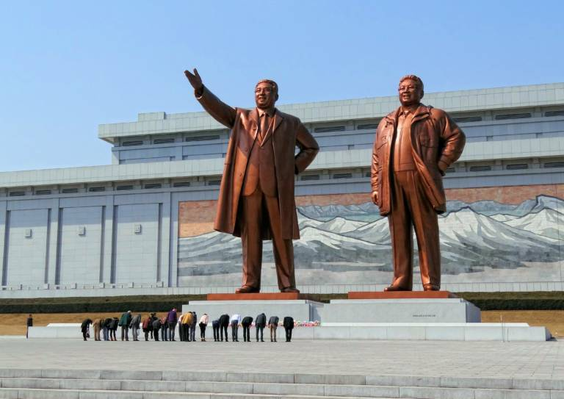 The Lowdown | How Did North Korea Get Like This? A Brief History Lesson Plan