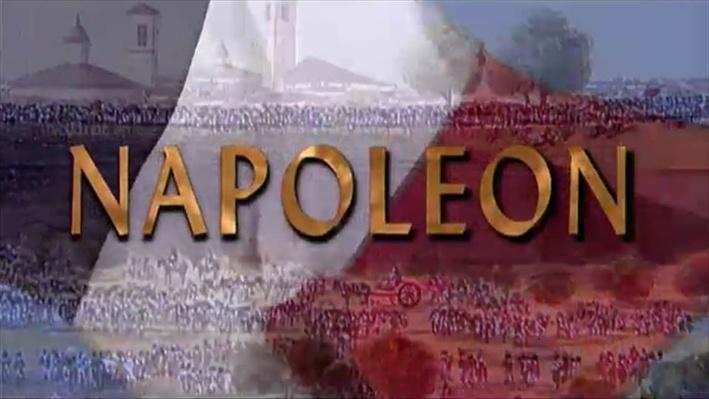 Empires: Napoleon, Part 2