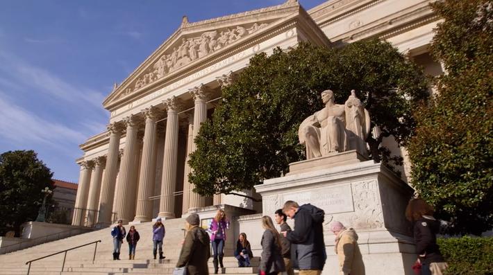 The National Archives | Genealogy Roadshow