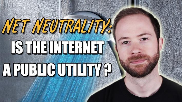 Net Neutrality: Is the Internet a Public Utility? | PBS Idea Channel