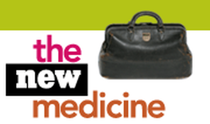 ASK: Integrative Healthcare Checklists   The New Medicine