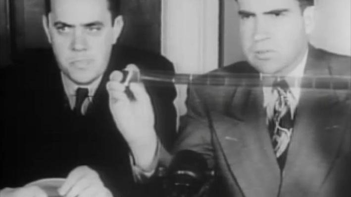 American Experience: Richard Nixon--Anti-Communist