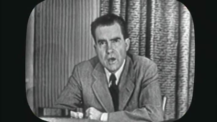 American Experience: Richard Nixon--Vice President