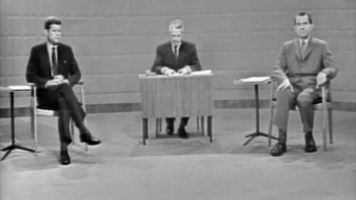 American Experience: Richard Nixon--Unsuccessful Run for President