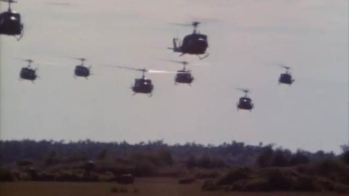 American Experience: Richard Nixon--The Vietnam War
