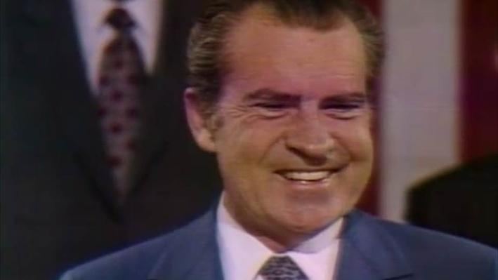 American Experience: Richard Nixon--The Soviets