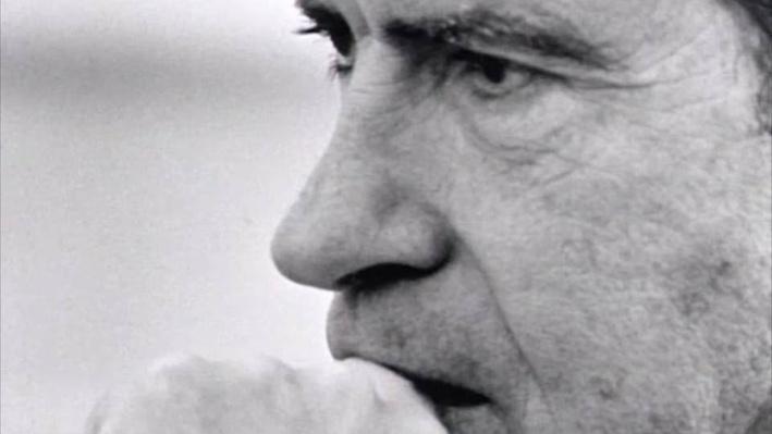 American Experience: Richard Nixon--The Watergate Hearings