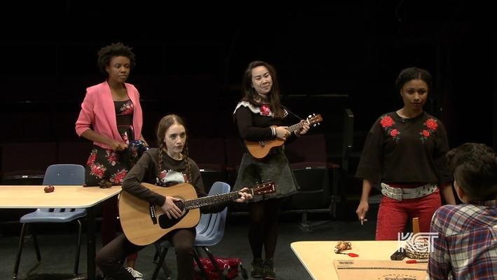 No Hablo Español | Drama Arts Toolkit
