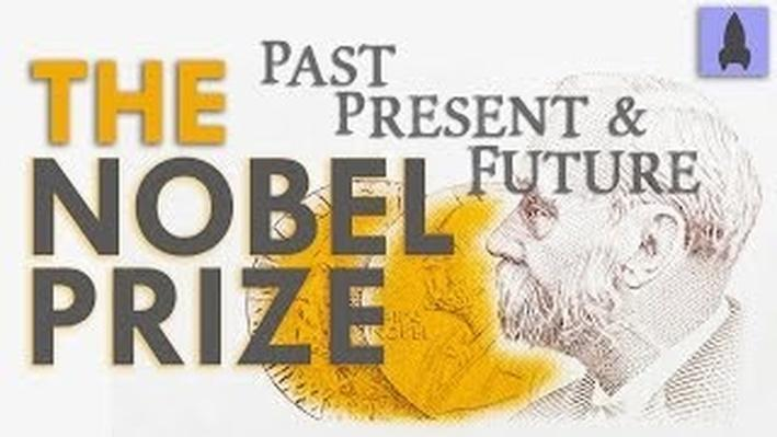 Nobel Prizes: Past, Present... and Future? | It's Okay to Be Smart