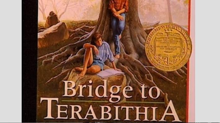 Katherine Paterson's Bridge to Terabithia | In Search of the Novel: Lesson Plans