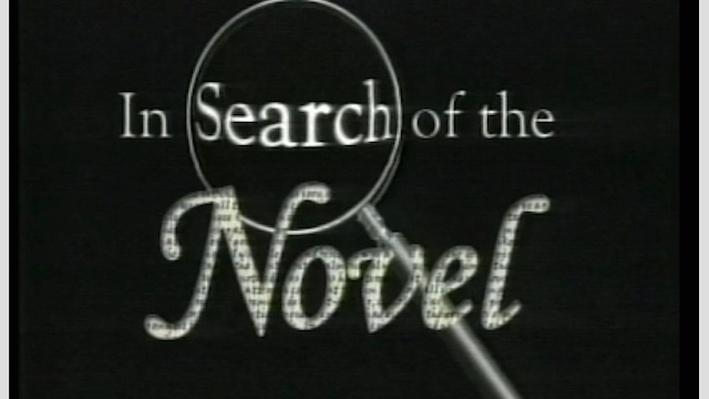 Who Owns the Novel | In Search of the Novel: Workshop 1