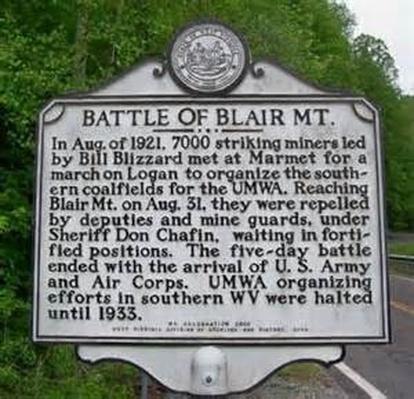 This Week in West Virginia History l November 5