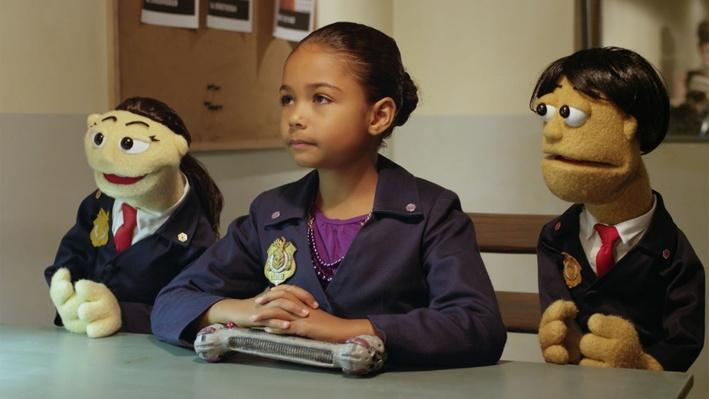 Puppet Show | Odd Squad