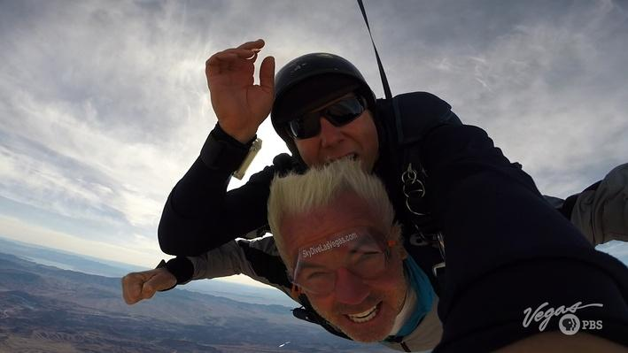 Skydiving | Outdoor Nevada