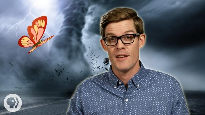 El Niño and Why We Can't Predict the Weather | It's Okay to Be Smart