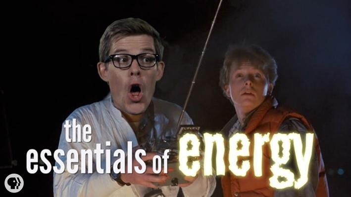 The Essentials of Energy | It's Okay to Be Smart
