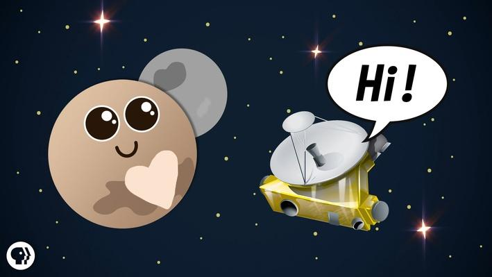What Has New Horizons Taught Us About Pluto? | It's Okay to Be Smart
