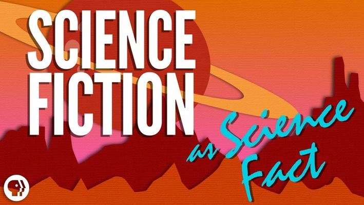 When Science Fiction Becomes Science Fact | It's Okay to Be Smart