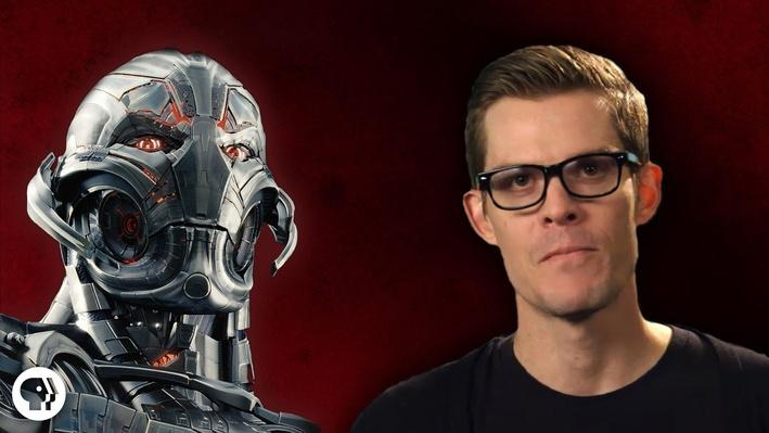 Is Ultron Inevitable? | It's Okay to Be Smart