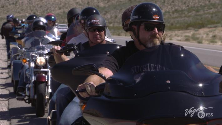Harley Run | Outdoor Nevada