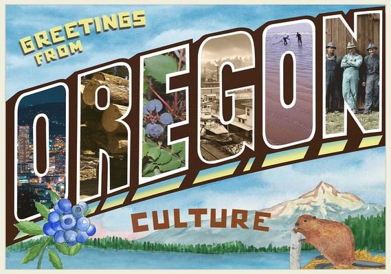 Great States | Oregon Culture