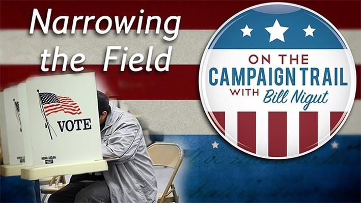 Primaries and Caucuses | On the Campaign Trail
